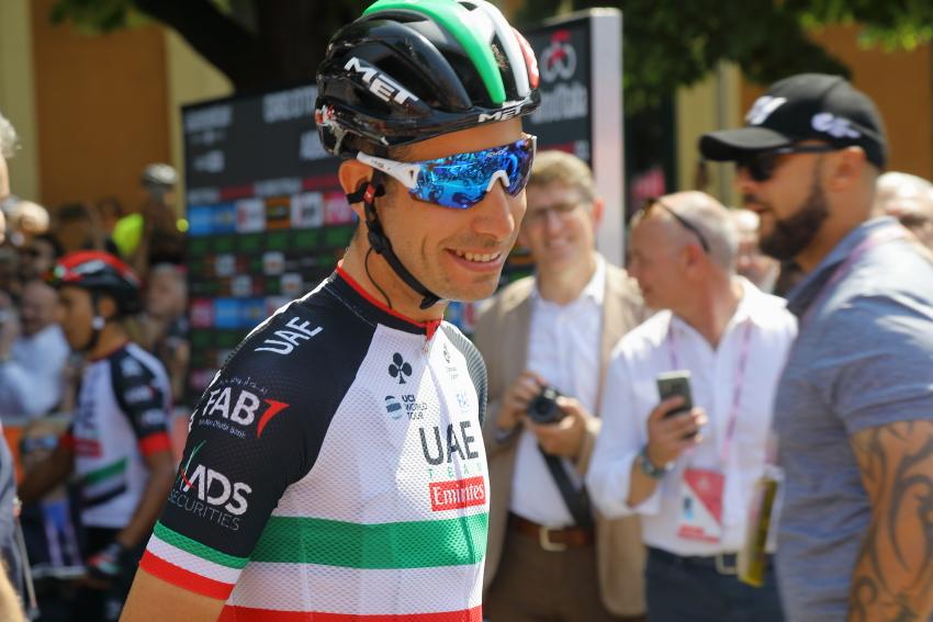 LIVE Vuelta a España 2019, Quinta tappa in DIRETTA: Lopez giganteggia in salita, nuova maglia rossa. Fabio Aru sprofonda, tappa a Madrazo - OA Sport