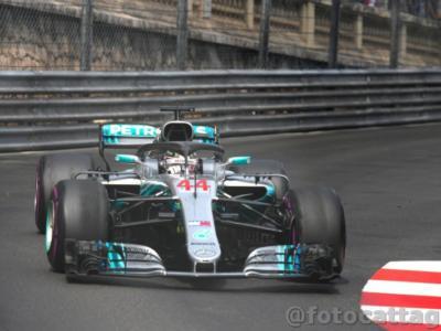 F1, GP Francia 2018: risultato e classifica prove libere 1. Comanda Lewis Hamilton ma la Red Bull impressiona. Sebastian Vettel è quinto