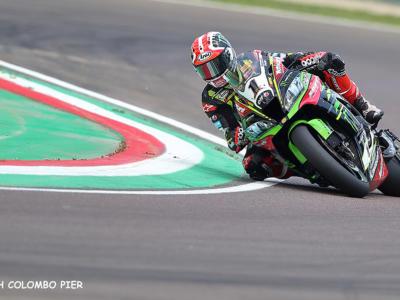 Superbike, Test Jerez 2019: Jonathan Rea chiude al comando il Day-2 e sfiora il tempo di Bradl con la Honda MotoGP