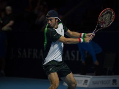 US Open 2018: si ferma al secondo turno Paolo Lorenzi, sconfitto in tre set da Guido Pella