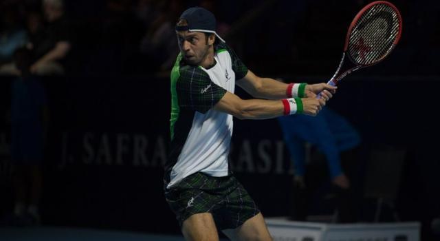 US Open 2019, qualificazioni maschili: oltre a Jannik Sinner c'è anche Paolo Lorenzi in corsa per il tabellone principale