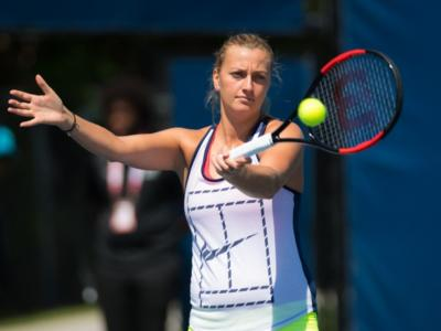 Tennis, WTA Sydney 2019: Petra Kvitova doma Ashleigh Barty al termine di una lunga battaglia e fa suo il torneo