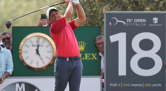 LIVE Golf, Masters Augusta 2019 in DIRETTA: secondo giro. In cinque al comando, c'è anche Francesco Molinari!