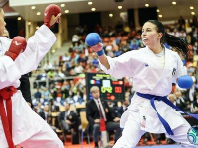 LIVE Karate, Qualificazioni Olimpiadi in DIRETTA: Sara Cardin sconfitta al terzo turno, azzurra fuori da Tokyo