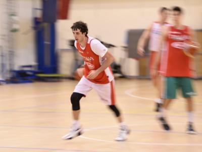 Basket, UFFICIALE: Amedeo Della Valle nuovo giocatore dell'Olimpia Milano