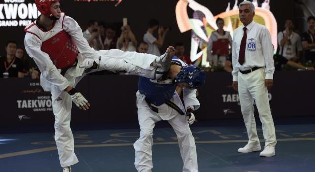 Taekwondo, Mondiali 2019: programma, orari e tv di oggi (venerdì 17 maggio). Tutti gli italiani in gara
