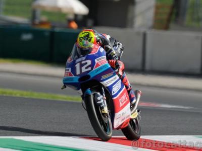 Moto3, GP Olanda 2018: altro test per Marco Bezzecchi. Ad Assen l'obiettivo è difendere la leadership del Mondiale