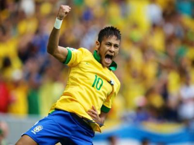 Calcio, Mondiali 2018: Neymar spedisce in orbita il Brasile, al Messico non basta un super Ochoa