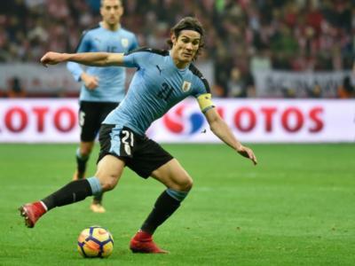 Uruguay-Francia, Mondiali 2018: le probabili formazioni. Recupero difficilissimo per Edinson Cavani. Matuidi squalificato
