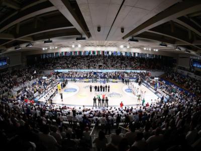 Basket, Finale Scudetto 2018: gara-4 tra la voglia di pareggio di Trento e le ambizioni di allungo di Milano