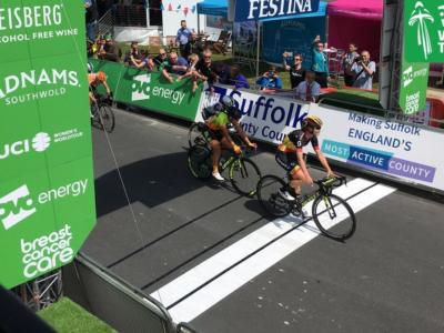 OVO Energy Women's Tour 2018: prima tappa a Jolien d'Hoore, seconda Marta Bastianelli