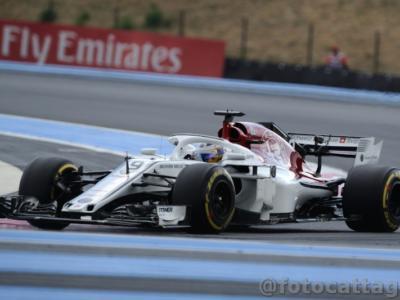 VIDEO Incidente Ericsson, pauroso schianto nel GP d'Italia a Monza con l'Alfa Romeo Sauber. Il pilota sta bene