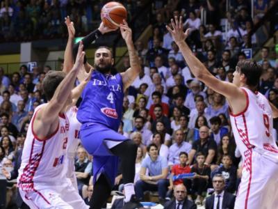 Basket, Qualificazioni Mondiali 2019: l'Italia lancia buoni segnali per Olanda e seconda fase. E a settembre…
