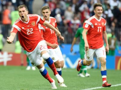 Calcio, Mondiali 2018: primo posto in palio tra Uruguay e Russia, Cavani e Suarez sfidano il talento emergente Golovin