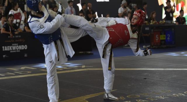 Taekwondo, Europei 2021: una tappa di passaggio per l'Italia verso il Preolimpico di maggio
