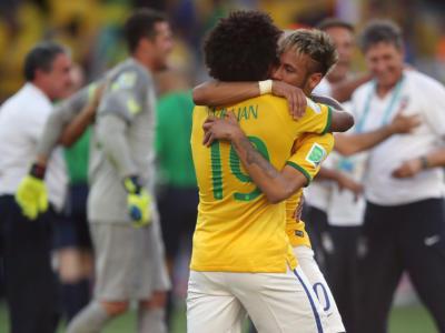 Pagelle Brasile-Messico 2-0, Mondiali 2018: Neymar trascinante, Willian devastante. Lozano il migliore dei suoi