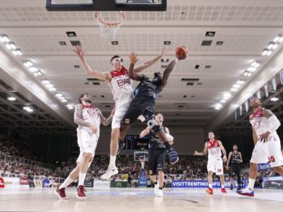 Basket, Finale Scudetto 2018: Milano ancora favorita, ma Trento ha tanta energia da mettere in campo