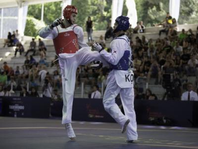Taekwondo, Europei 2021 oggi: orari, tv, programma, streaming, italiani in gara 10 aprile