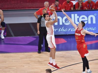 Basket, Qualificazioni Mondiali 2019: la Croazia ai raggi X. Una parata di stelle con le spalle al muro
