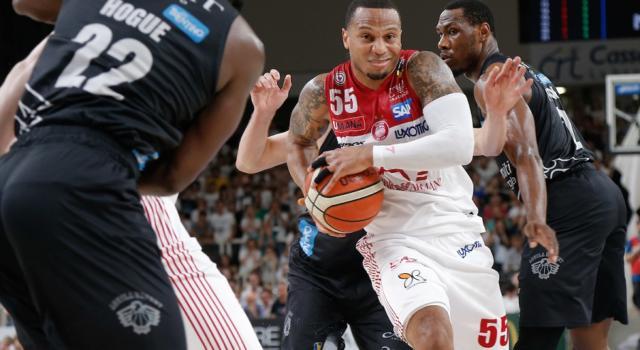 Basket, Trento-Milano: gara-6 Finale Scudetto. Orario d'inizio e come vederla in tv. Il programma completo