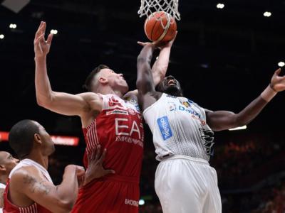 Basket, Finale Scudetto 2018: gara-3 è il crocevia per il titolo. Trento per accorciare, Milano per l'allungo decisivo
