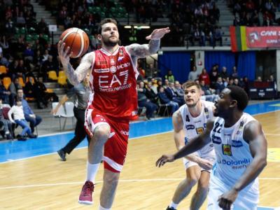 Basket, Playoff Serie A 2018: al via la finale Scudetto. Milano vuole partire bene in casa, Trento sogna subito il blitz esterno