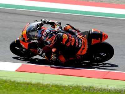 Motomondiale, Day-1 Test Losail 2019: Brad Binder è il più veloce nella Moto2, Tony Arbolino in Moto3