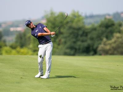 Golf, European Tour 2019: Johannessen sorprende tutti all'Open di Spagna, Pavan è terzo e finalmente si rivede Manassero