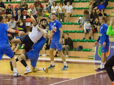 LIVE Italia-Kosovo 26-26 pallamano, Qualificazioni Mondiali 2021 in DIRETTA: finisce in parità, ora serviranno due vittorie