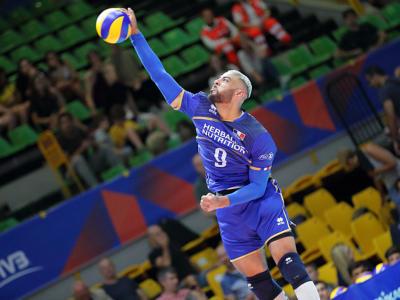 Volley, Europei 2019: le quote dei book-makers per le scommesse. Favorite Francia e Russia