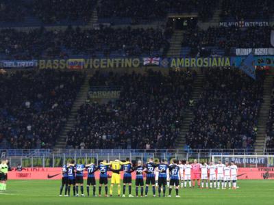 LIVE Inter-Torino in DIRETTA: 2-2. Match dai due volti, primo tempo per l'Inter, ripresa granata per un giusto pari
