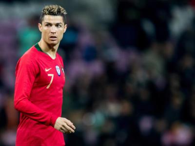 Pagelle Uruguay-Portogallo 2-1, Mondiali 2018: Cavani spettacolare, Ronaldo ci prova ma non incide