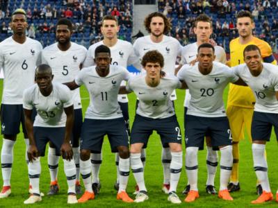 Pagelle Francia-Croazia 4-2, Finale Mondiali 2018: Mbappé incontenibile, Pogba si consacra. Non basta un super Perisic