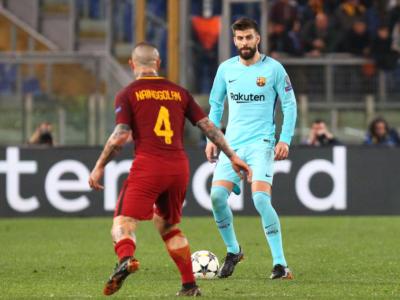 Calcio, Gerard Piquè sarebbe pronto a lasciare il calcio nel 2020 per diventare il nuovo presidente del Barcellona
