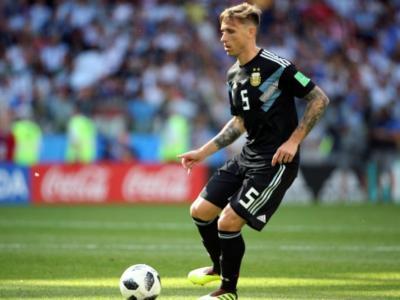 LIVE Argentina-Nigeria, Mondiali 2018 in DIRETTA: 2-1, Rojo a quattro minuti dalla fine, di Messi e Moses gli altri gol. Albiceleste qualificata.