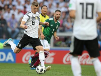 Corea del Sud-Germania, Mondiali 2018: le probabili formazioni. Reus alle spalle di Werner, coreani aggrappati a Son