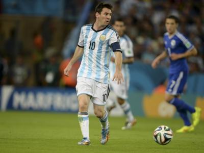 Calcio, Mondiali 2018: l'Argentina all'esordio contro l'Islanda, Messi a caccia del sogno sfuggito 4 anni fa