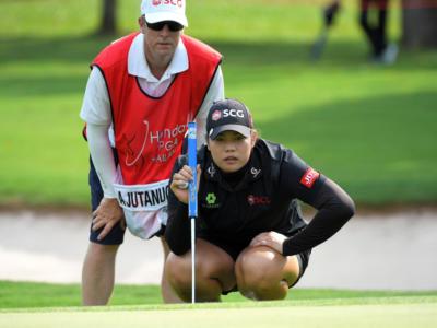Golf, LPGA Tour 2021: Patty Tavatanakit leader dell'Ana Inspiration guida la classifica dopo il round d'esordio