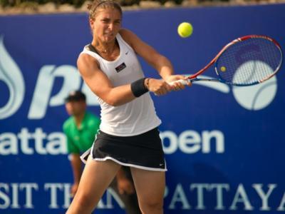 Fed Cup 2019, Svizzera-Italia 3-1. Sara Errani e Martina Trevisan vincono l'ininfluente doppio
