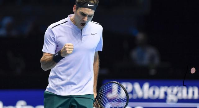 Wimbledon 2018: Roger Federer-Kevin Anderson, quarti di finale. Data, programma, orari e tv: quando gioca il Maestro?