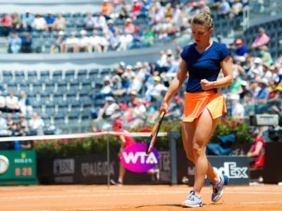 Tennis, seeding regale per l'Open di Palermo, primo torneo ufficiale da marzo. E Pliskova…