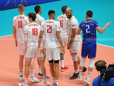 Volley, Nations League 2018: Final Six stellare. Francia, USA, Brasile e Russia: battaglia tra Campioni per il titolo a Lille