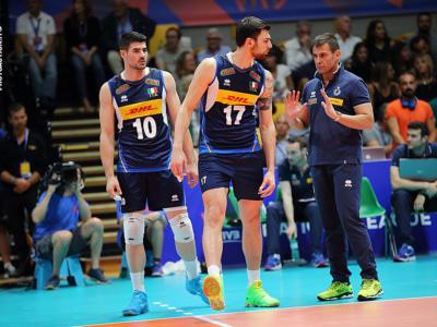 Volley, Mondiali 2018: l'Italia reparto per reparto, gli azzurri ai raggi X. Tra punti di forza e debolezze