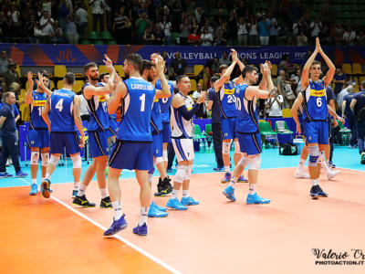 Volley, Mondiali 2018: Italia, i 14 azzurri ai raggi X. Dati, ritratti e numeri: il gruppo vuole l'impresa