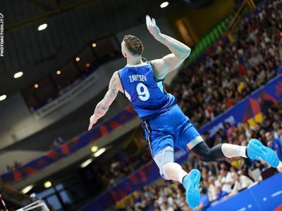 Volley, UFFICIALE: Ivan Zaytsev è un giocatore del Kuzbass Kemerovo. Lo Zar vola in Russia nell'annata olimpica