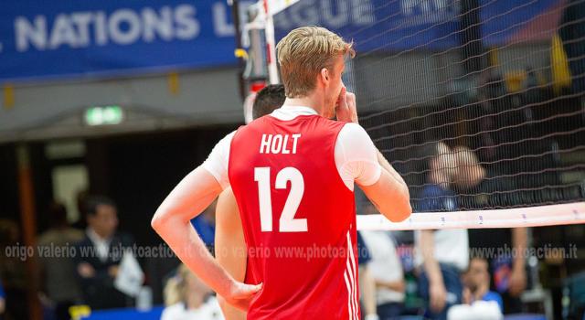 Volley mercato, ultimi colpi di SuperLega: Holt arriva a Monza, Russell completa lo squadrone di Piacenza