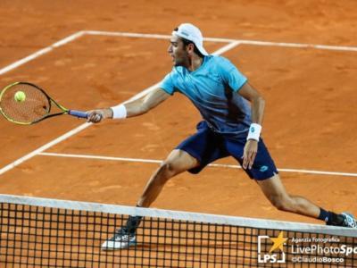 Tennis: le qualità di Matteo Berrettini. Gli aspetti tecnici da consolidare per il definitivo salto di qualità
