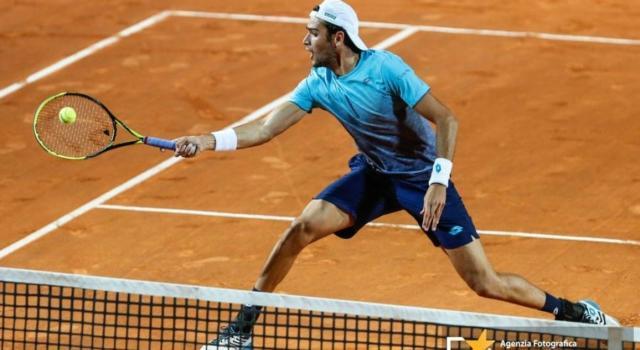 """Roland Garros 2019, Matteo Berrettini: """"Riguarderò il match. Da queste sconfitte bisogna imparare"""""""