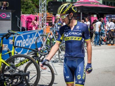 Ciclismo, Mondiali 2018: Adam Yates, il 'gemello debole' che spaventa Davide Cassani