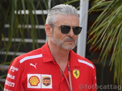 F1, Maurizio Arrivabene si gioca tutto. O vince nel 2019 o rischia l'addio con la Ferrari